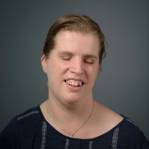Photo of Kristen Witucki by Javi Zavala